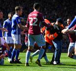 Birmingham charged over Grealish incident