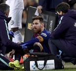 Valverde: Messi Decision To Be Made After Tuesday Training