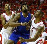 NBA: Los Angeles Clippers 100 – 113 Houston Rockets