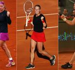 Bertens, Kontaveit and Kasatkina – Can Ostapenko's Roland Garros fairytale be matched?