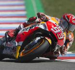 Marquez Seals Fourth MotoGP Title in Dramatic Fashion