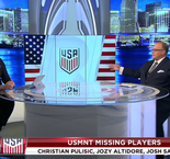 The XTRA: Discussing The Young USMNT Roster