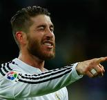 Real Madrid without Ramos for Eibar test