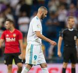Benzema not interested in leaving 'best club in the world'