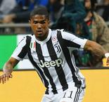 Douglas Costa Banned For Four Serie A Matches After Spitting Incident