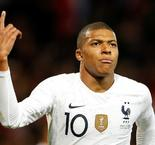 Mbappe Leads France Comeback For Iceland Draw