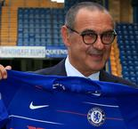 De Laurentiis Accuses Sarri Of Trying To Sign Whole Napoli Team At Chelsea
