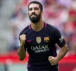 Turan's Basaksehir move almost complete, says agent