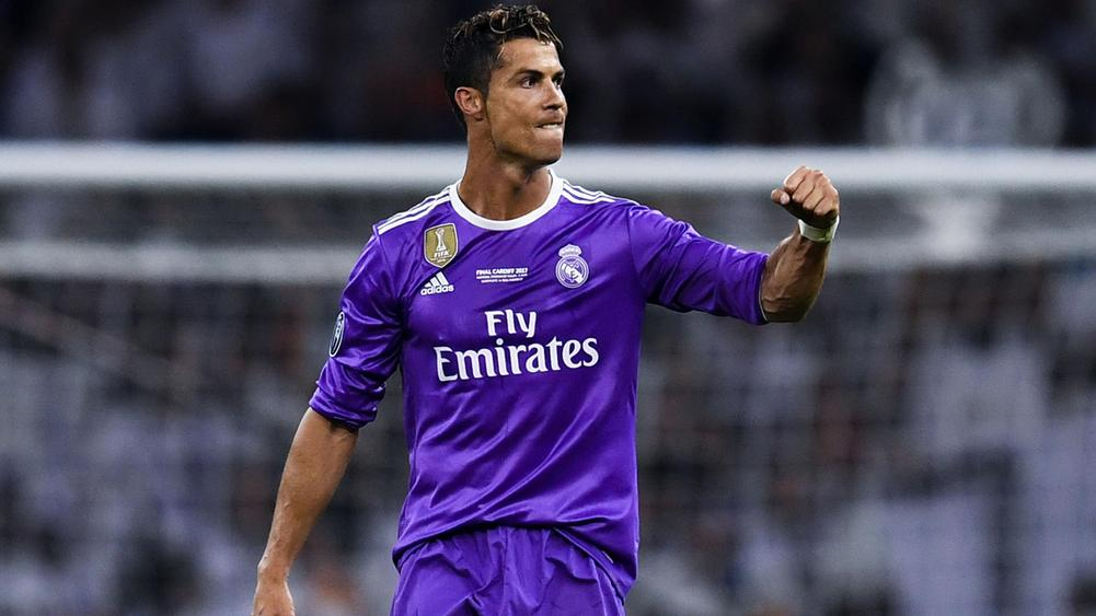 1325aa7e9 CristianoRonaldo - Cropped. Getty Images. Real Madrid star Cristiano Ronaldo  has spoken about ...