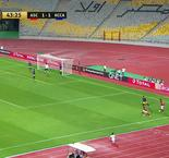 African champions league: Al Ahly 4 KCCA 3