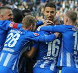 Investor injects €125 million into Hertha Berlin