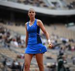 Second seed Pliskova into Roland Garros second round