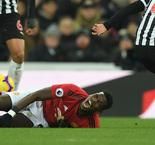 Solskjaer confident Pogba will be fit for Spurs clash