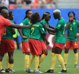 Cameroon Charged By FIFA Disciplinary Committee