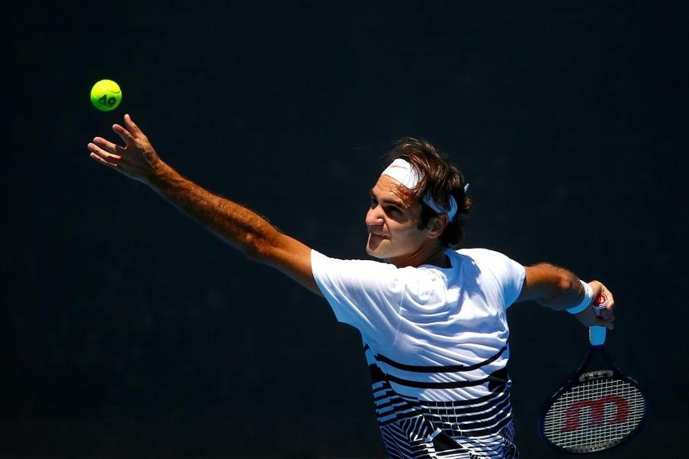 Un possible Federer-Berdych au 3e tour