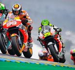 MotoGP Workshop: Better To Run Alone Or In A Pack?