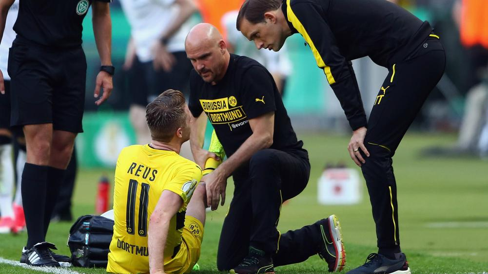 Marc Bartra Feared For His Career After Borussia Dortmund Bus Attack