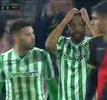 Highlights: Real Betis Go Seventh With 2-0 Win Over Rayo Vallecano