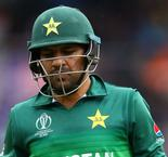 Pakistan v South Africa: World Cup strugglers look for Lord's lift
