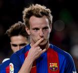 Rakitic, Gomes in Valverde's plans at Barcelona