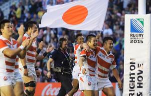 Jones leaves Japan role with warning