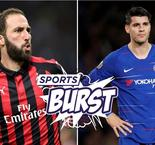 Sports Burst - Chelsea's New Choker In The Pack