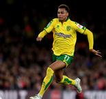 Cardiff sign 'number-one target' Josh Murphy