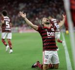 Highlights: Flamengo Trashes San José, 6-1