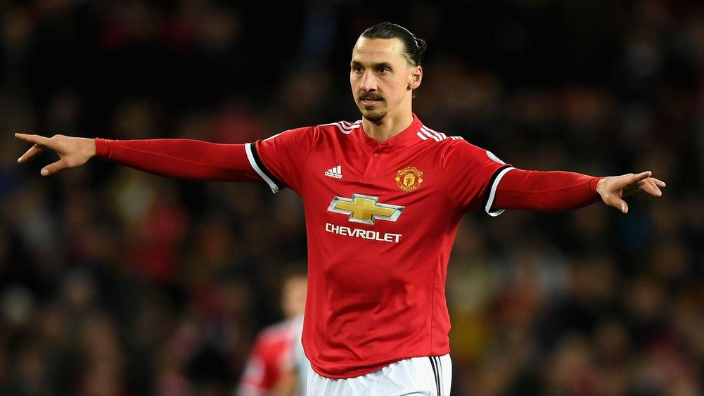 Mourinho 'won't stand in way' of Zlatan MLS move