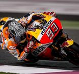 "Marquez: ""I'm Very Motivated to Fight For The Title"""