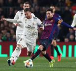 Copa del Ray- Real Madrid Vs Barcelona – How to watch online