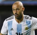 Argentina Teammates Must Rise To Messi's Standards, Says Mascherano