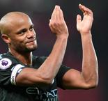 A once-in-a-lifetime opportunity – Kompany eyes title win against Man United