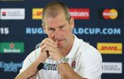 Lancaster 'gutted' after England exit