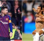 Messi, Ibrahimovic Lead Puskas Award Nominations For Best Goal