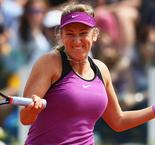 Azarenka to miss Fed Cup final due to custody battle