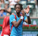 Indian Wells : Monfils jette l'éponge face à Herbert