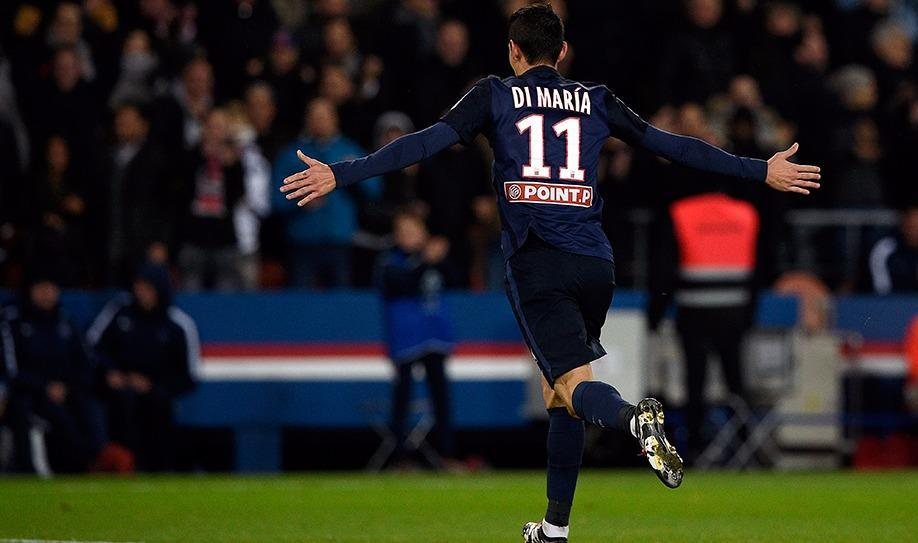 Paris Saint-Germain 2-0 Toulouse