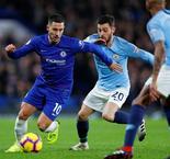 Premier League: City tombe à Chelsea et perd la tête