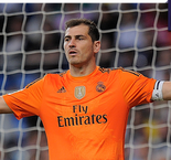 The Locker Room: Rating Iker Casillas' Best Saves for Real Madrid
