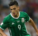 Mexico eases past under-strength Poland