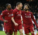 Milner makes up for howler to send Liverpool top