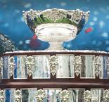 Three-set matches to be trialled in 2018 Davis Cup