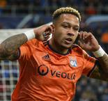 Lyon star Depay 'fed up' with bench role