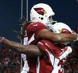 Cardinals capitalise on 49ers turnovers for much-needed win