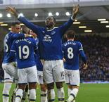 Everton 4 Hull City 0