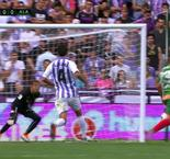 Highlights: Ibai Gomez Wins It Late For Deportivo Alaves, 1-0, Over Real Valladolid