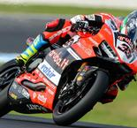 WorldSBK Stars Prepare For Battle