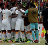 Guinea and Ivory Coast Clinch AFCON Qualification With 1-1 Draw