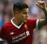 Coutinho Could Return Against Sevilla Admits Jurgen Klopp